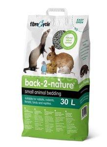 Back-2-nature boddembedekking 30 liter