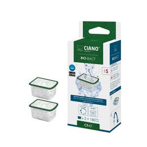 Ciano Bio Bact Navulling Maat S