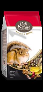 Deli Nature Eekhoorn 750 gram
