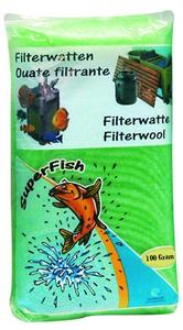 Filterwattn groen 100gram