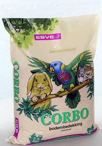 Corbo Bodembedekking Middel 7,5 liter