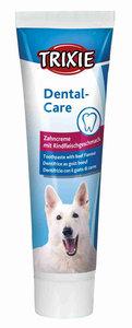 Honden tandpasta