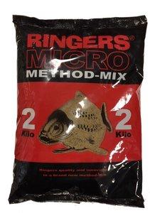 Ringers Method mix 2 kg