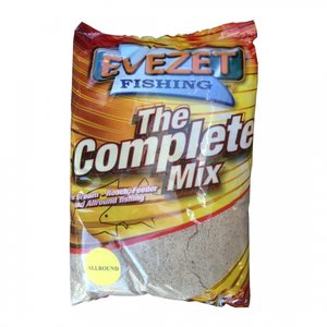 The complete mix allround lokvoer