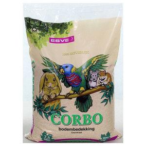 Corbo fijn 7,5 liter