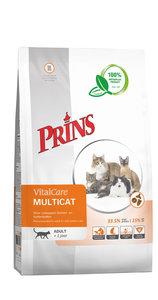Prins VitalCare Multicat 1,5kg