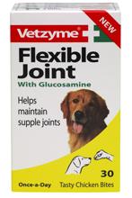 Vetzyme Flexible Joint Tabletten