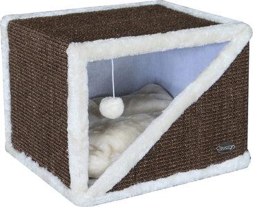 Krabhuis Cube S