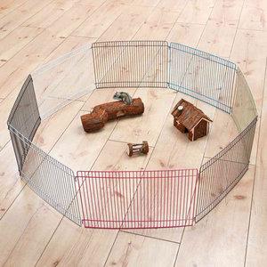 Hamster en caviaren