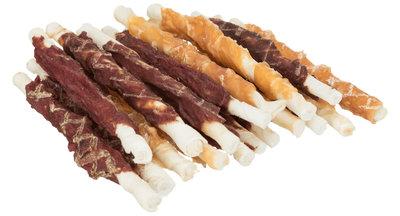 Denta kauwsticks filet rolls 250gram
