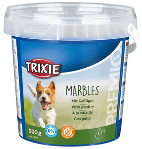 Trixie Premio Marbles Kip 500gram
