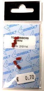Toprubbers mini