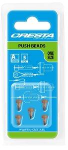 Cresta Push Beads