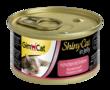 Shinycat Jelly kip kreeft
