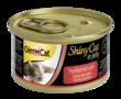 Shinycat jelly tonijn zalm