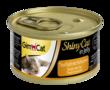 Shinycat tonijn kip
