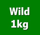 Naturis wild 1kg