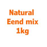 Natris natural eend mix 1kg